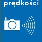 Znak fotoradaru