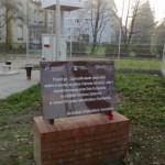 Pomnik ku chwale kanalizacji
