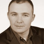 Dawid Kmiotek sepia