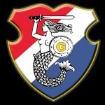 logo wks gwardia warszawa