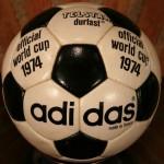 piłka nożna-telstar