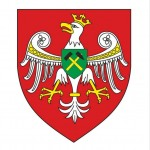 Herb Zagłębia Dąbrowskiego 1