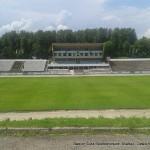Stadion Śląsk Świętochłowice 1