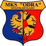 logo odra wodzisław