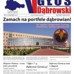 Głos Dąbrowski Strona 1
