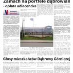 Głos Dąbrowski Strona 3